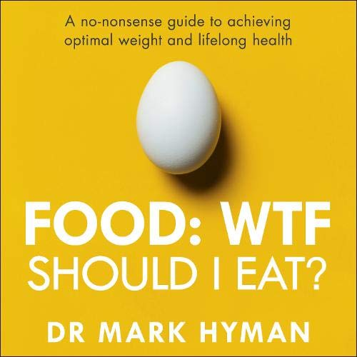 Food: WTF Should I Eat?  By  cover art