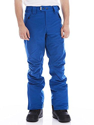 Bench Herren Deck B Skihose, Classic Blue, XL