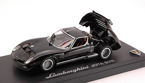 Lamborghini Jota SVR Fundido Modelismo Coche