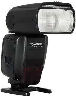 YONGNUO YN600EX-RT II スピードライト キャノン仕様 ワイヤレス フラッシュ E-TTL/TTL自動調光ストロボ