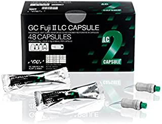 Best fuji glass ionomer capsules Reviews
