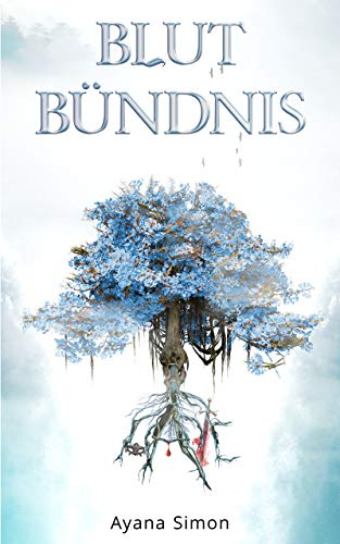 Blutbündnis (Byd-Reihe 1) (German Edition)