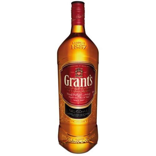 Photo of Grant's Triple Wood Scotch Whisky 70cl 70cl x 6