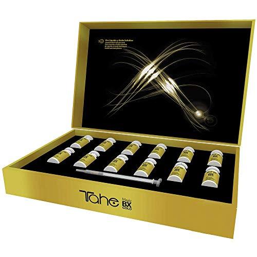 Tahe Magic BX Gold Traitement Capillaire avec de l'Or Liquide/Acide Salicylique