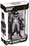 Entertainment Earth Batman Black and White Batman by Greg Capullo Action Figure