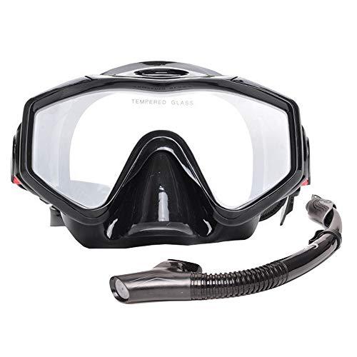 HBLWX Tauchmaske Deep Dive Mask...
