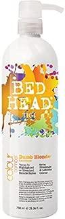 Tigi - Bed Head Colour Combat Dumb Blonde Conditioner - 750ml/25.36oz
