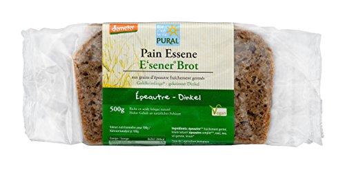 Pural Essener-Dinkelschnitten (500 g) - Bio