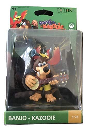 Banjo kazooie totaku Toy Action Figure