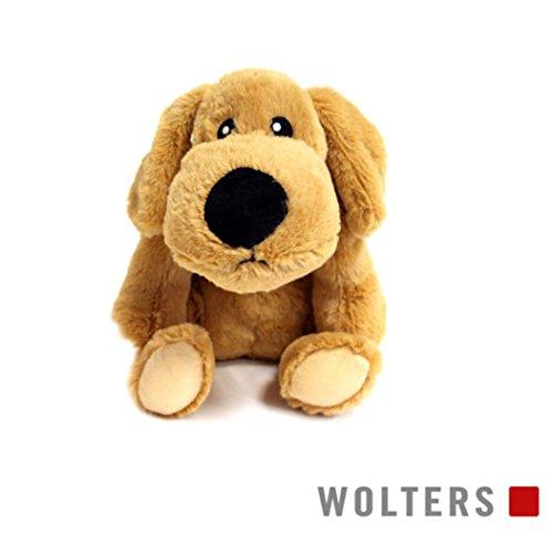 Wolters Plüschhund 20cm beige