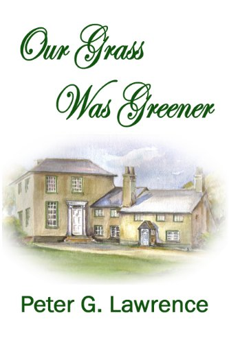 Our Grass Was Greener (English Edition)