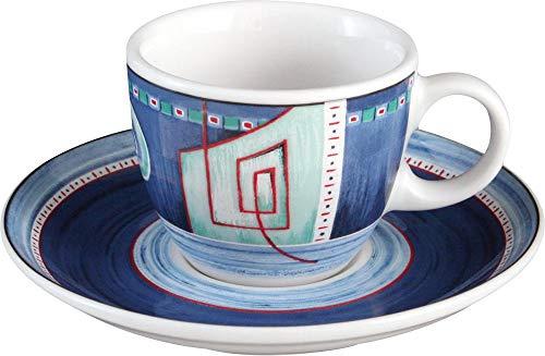 Seltmann Weiden 001.243399 Espressotasse mit Untertasse 0,09 l V.I.P Imperia