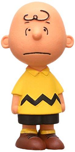 Schleich - 22007 - Figurine Bande Dessinée - Charlie Brown