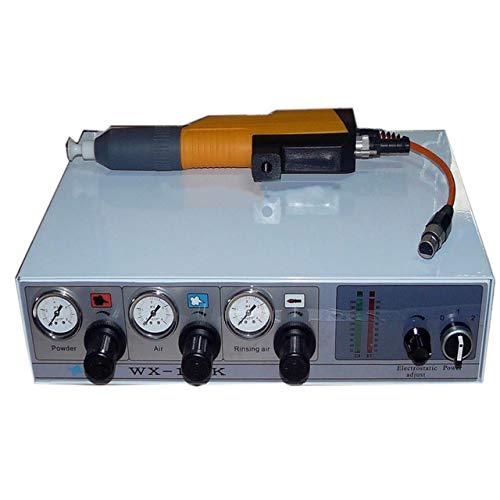 Huanyu WX-001 - Macchina elettrostatica automatica per verniciatura a polvere