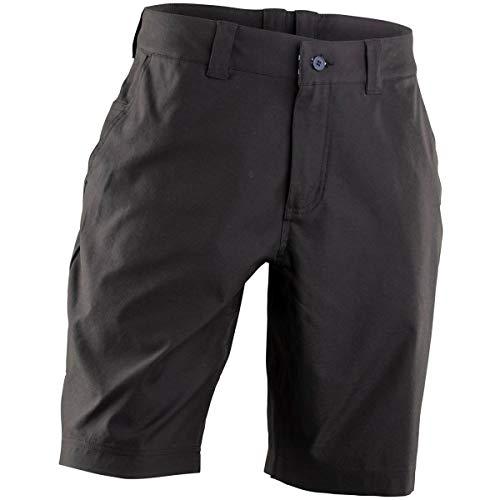 Race Face MTB-Shorts Shop, Noir , m