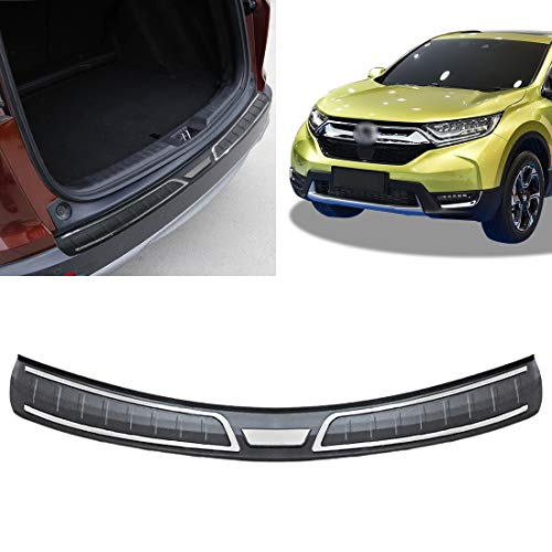 Yonghai 1pcs New Boot Mat Boot Tray Rear Trunk Cargo Liner Cargo Mat Car Rear Luggage Cover Mat For HR-V HRV 2015 2016 2017 2018 2019 2020