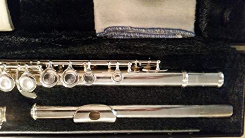 Yamaha Student Flute Model 225S