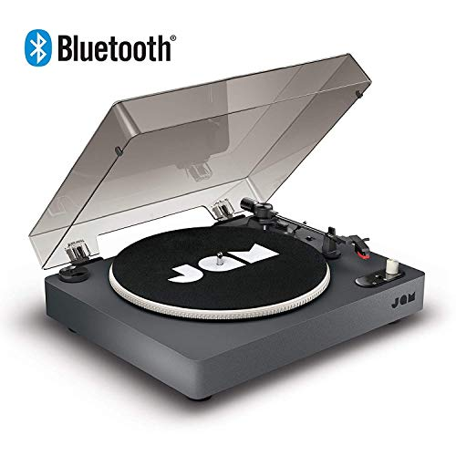 Jam Spun Out Bluetooth Turntable...