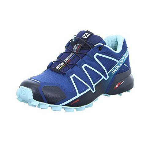 SALOMON Damen Speedcross 4 W' Traillaufschuhe