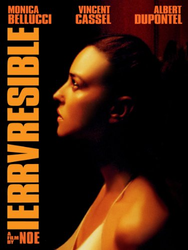 Irreversible (English Subtitled)