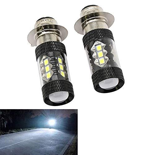 yamaha banshee headlights - 7