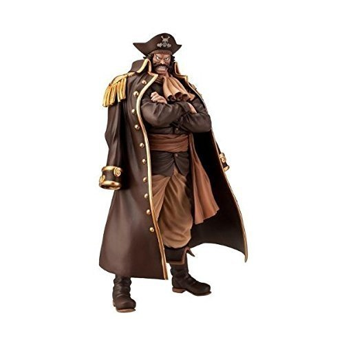 Lottery One Piece ~ Change of Generation ~ A prize goal D Roger figure special color ver. [Separately] most (japan import)