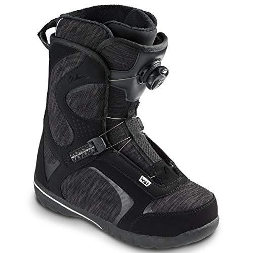 HEAD GALORE LYT BOA Boot 2020 black, 40