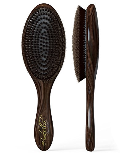 Arabella Brushes Natural Boar Bristle Hair Brush