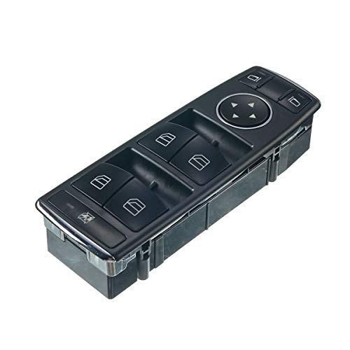 Fensterheber Schalter Taste Vorne Links für W204 S204 W212 S212 A207 2007-2016 A2049055302
