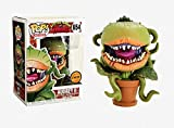 Funko Pop Movies: Little Shop of Horrors - Audrey II Bloody Chase
