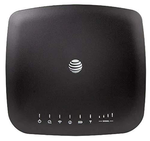 AT&T - Módem WiFi inalámbrico 4G LTE (renovado)