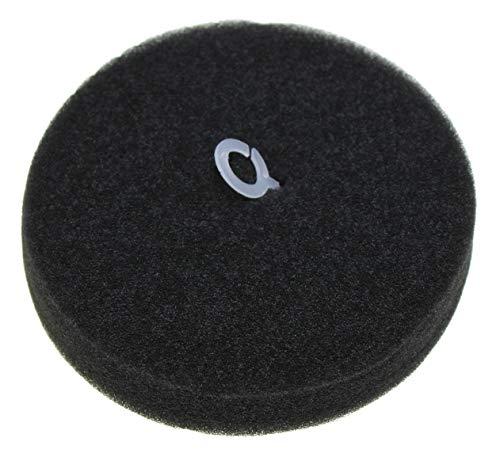 Rowenta filtro spugna schiuma scopa lavapavimenti Steam & Clean RY7535 RY7557