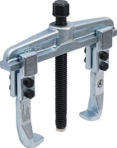 Kraftmann 93-1 | Extractor paralelo de 2 brazos | 50 - 140 mm