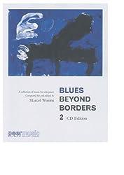 WORMS M. - Blues beyond Borders Vol.2 para Piano (Inc.CD)