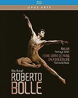 Arte of Roberto Bolle [Blu-ray]