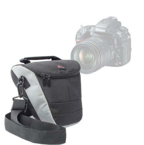 Duragadget - Funda impermeable para cámara de fotos Sony SLT-A58K CEC y...