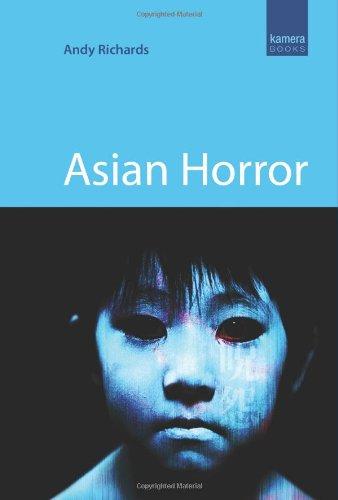 Asian Horror (Kamera Books)