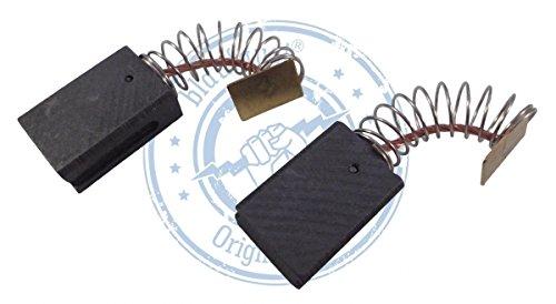 Original Blaufaust® Kohlebürsten für Basic Farb-Mörtelrührer B-FMR 1100 E