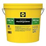 SAKRET Pflasterfugenmörtel PFE 2 w 25kg Grau
