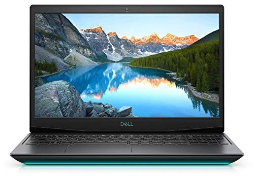 Dell Inspiron G5 15 5500 (Latest Model) Gaming 15.6  Core I7-10750H(6-Core) 512GB SSD 16GB RAM FHD 144HZ RTX 2060 6GB Win 10 Home (Renewed)