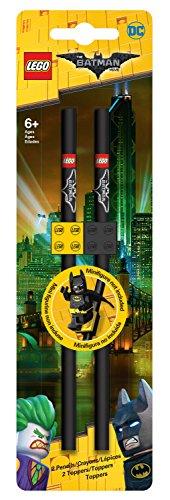 Batman - Lápices con Toppers (Lego 51741)