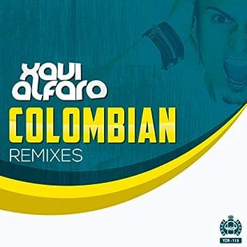 Colombian Remixes