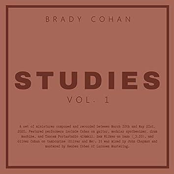 Studies, Vol. 1