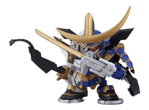 BAN160244 BB#350 Date Masamune Gundam