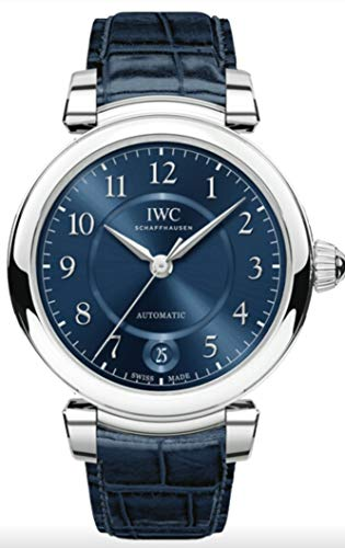 IWC Da Vinci IW458312 - Reloj automático para Mujer