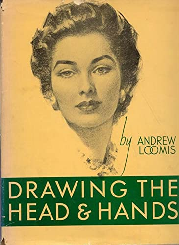 Drawing art of human head (English Edition)