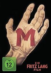 Cover M – Eine Stadt sucht einen Mörder
