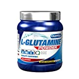 Quamtrax L-Glutamine Powder - 400 gr