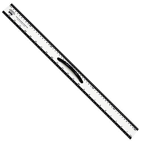 Learning Advantage CTU7593BN - Borde recto magnético de borrado en seco (60 cm)