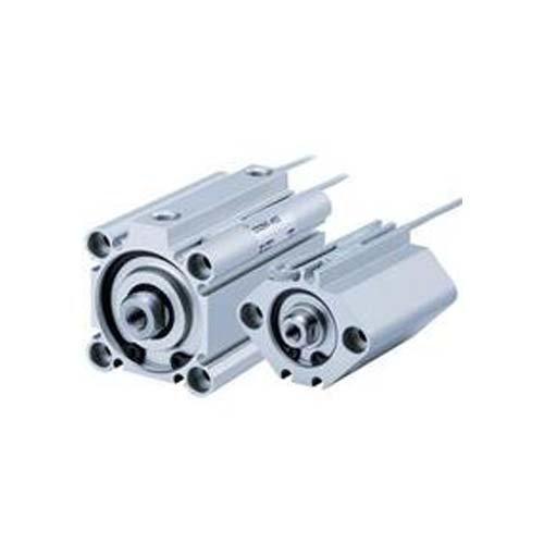 SMC CQ2B20–50DM Compact cilindro, a doppia azione singola asta